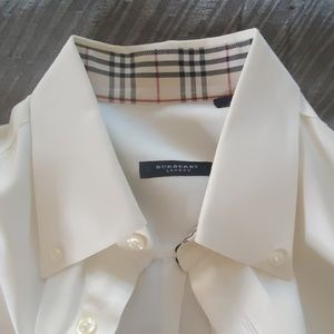 Burberry Men's dress shirt